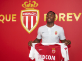 Fodé Ballo-Touré no AS Monaco