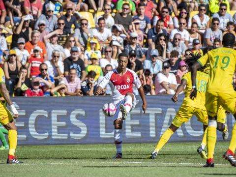 AS Monaco - Nantes le samedi 16 février