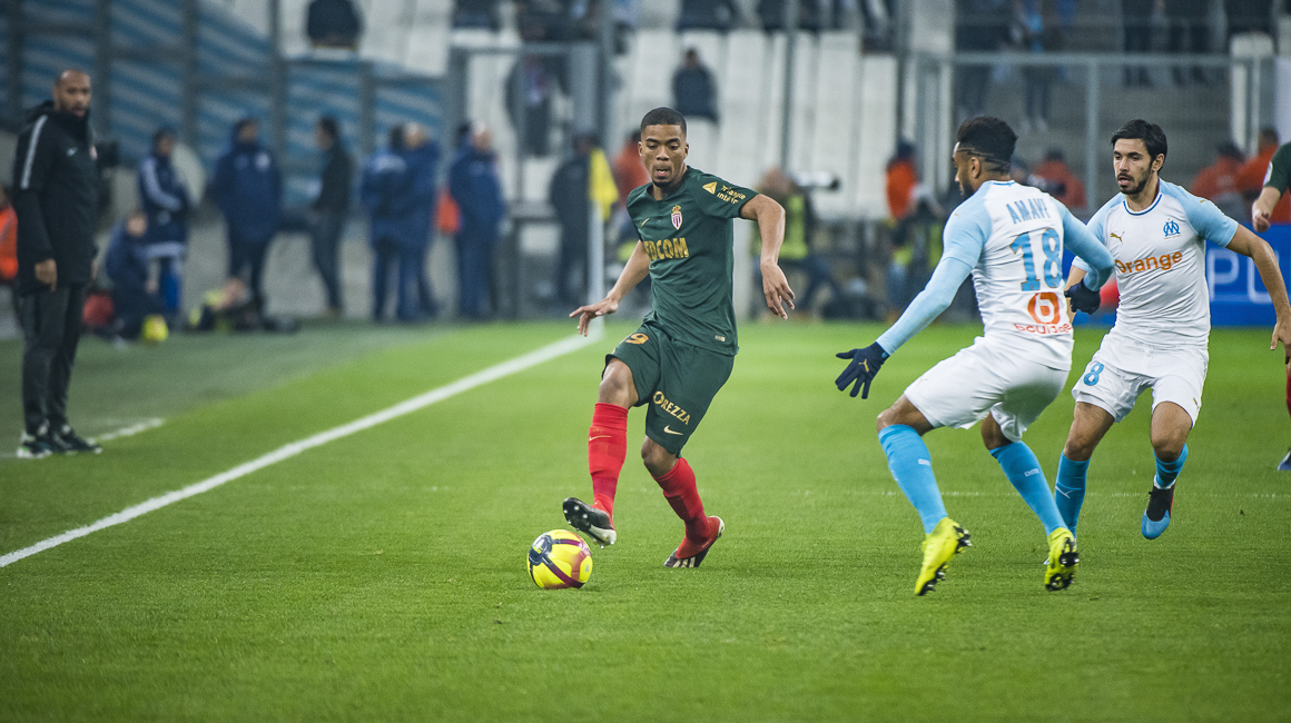 "Benjamin Henrichs: ""Show my quality on the field"""