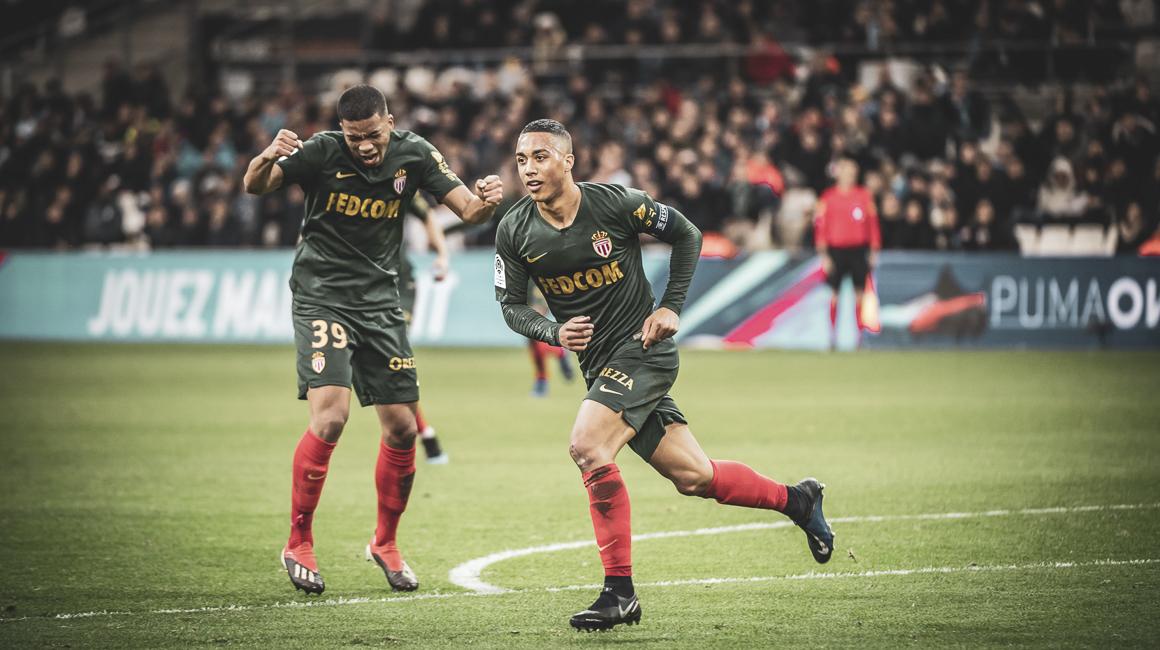 Crônica do jogo: Um ponto conquistado em Marselha
