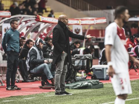 Live : Suivez la conférence de presse de Thierry Henry après #ASMOGCN