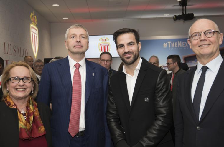 President's, Dmitry Rybolovlev, wishes