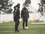 """Franck Passi : """"Le maintien, l'objectif numéro 1"""""""