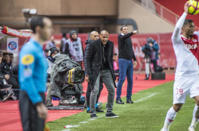 """Thierry Henry: """"Lo más importante es salvar el club"""""""
