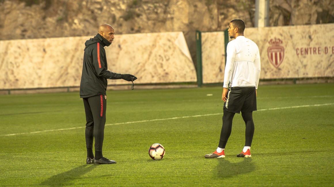 Le Zap' Déclas avant AS Monaco – Nice