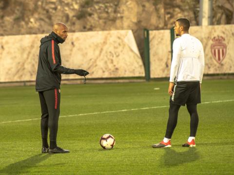 Le Zap' Déclas avant AS Monaco - Nice