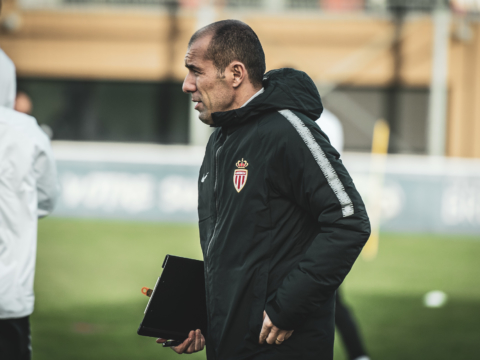 "Leonardo Jardim: ""All united to achieve our goal """