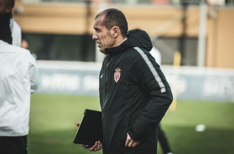 "Leonardo Jardim: ""All united to achieve our goal """