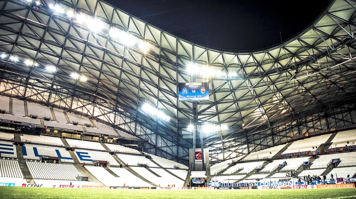 Ne manquez pas OM - AS Monaco !