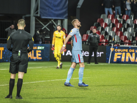 EA Guingamp 2-2 AS Monaco (5 TAB 4), le film du match