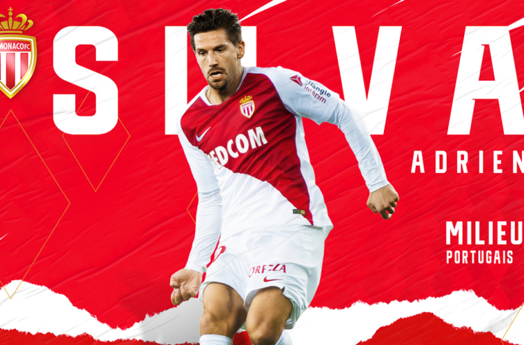 Adrien Silva joins AS Monaco, Youri Tielemans off to Leicester