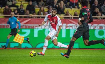 AS Monaco - OGC Nice (1-1)