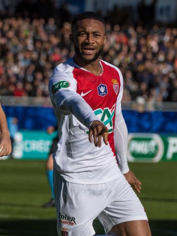 Canet-Roussillon - AS Monaco (0-1)