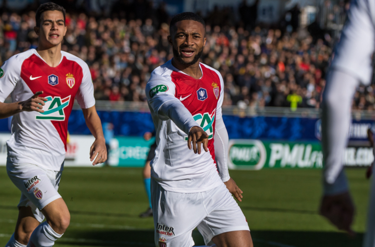Canet-Roussillon - AS Monaco (0-1)