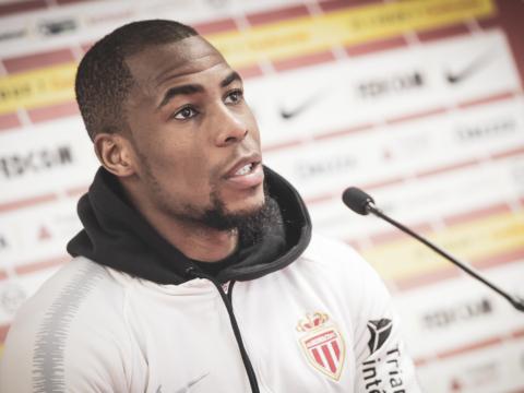 Le Zap' Déclas avant AS Monaco - Strasbourg