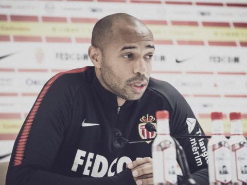 Le Zap' Déclas avant AS Monaco - Stade Rennais