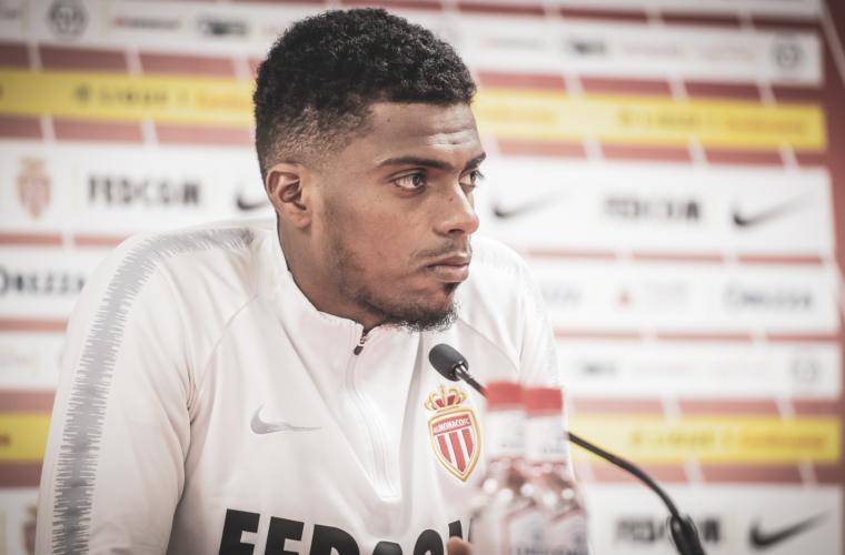 Le Zap' Déclas avant Nîmes - AS Monaco