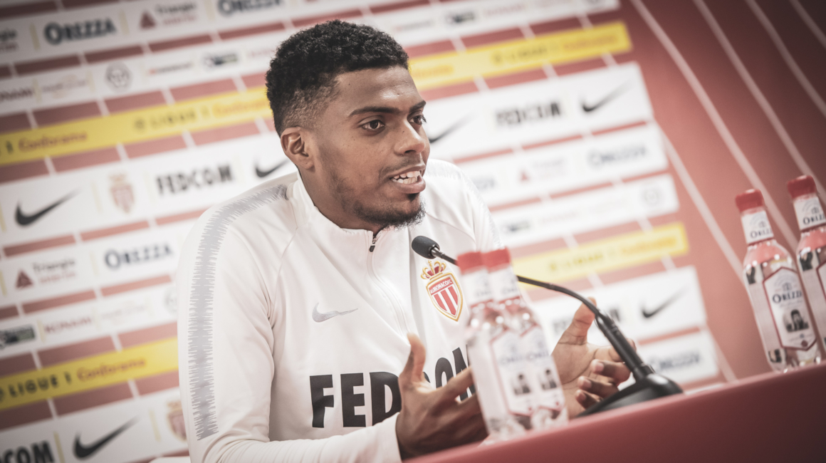 "Jemerson: ""Thinking match after match"""