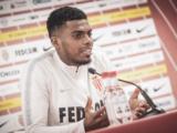 "Jemerson : ""Penser match après match"""