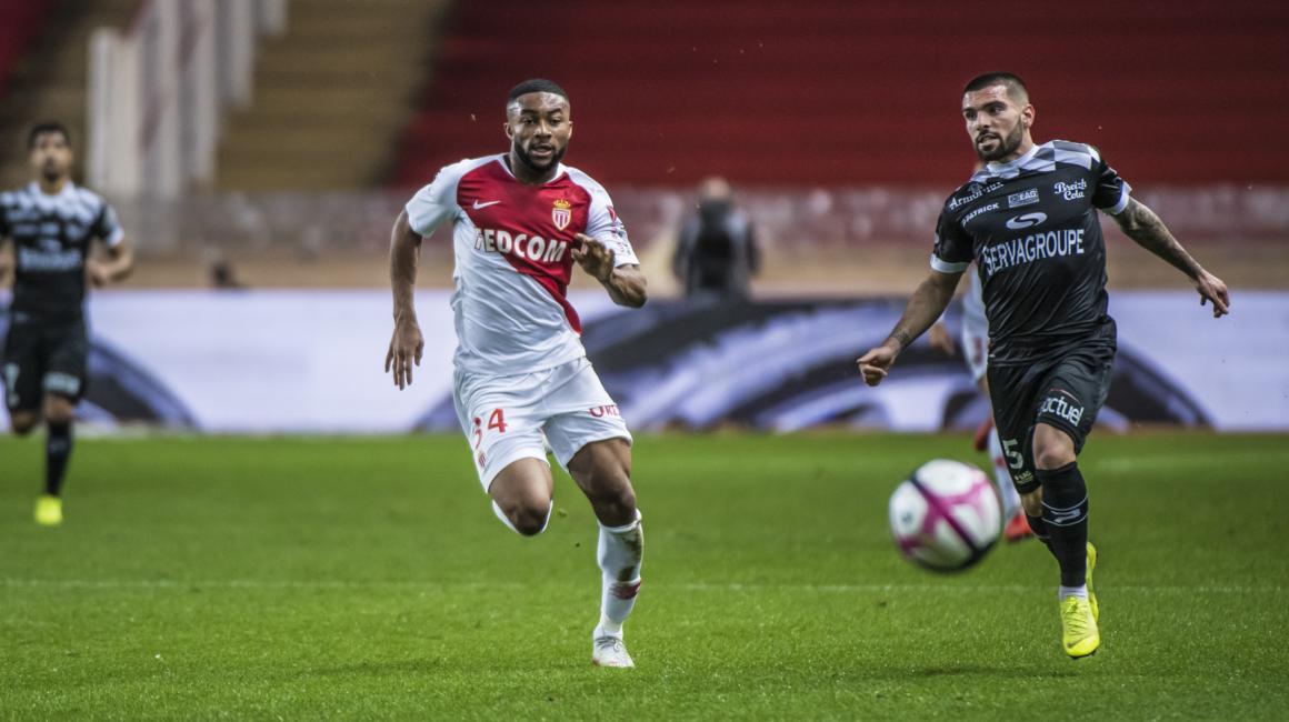 EA Guingamp - AS Monaco en demi-finale de la CDL