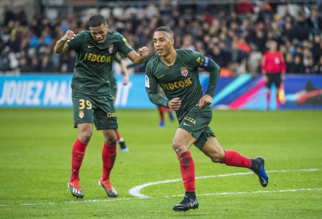 Marseille 1-1 AS Monaco, le film du match