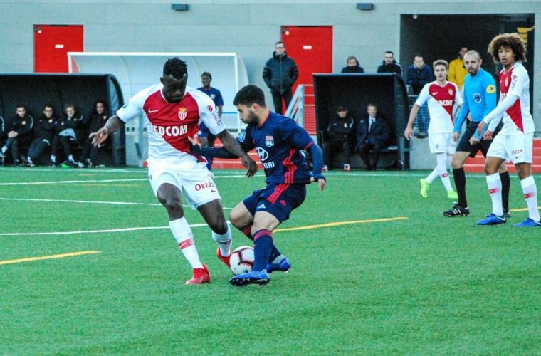 N2 : AS Monaco 0-0 OL