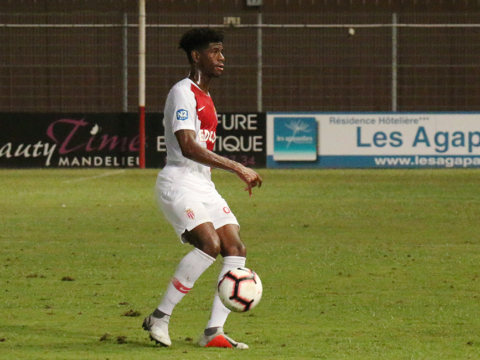HIGHLIGHTS N2 : SC Toulon 1-0 AS Monaco