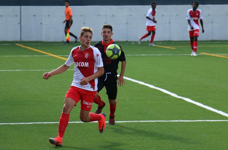 Arlotti, Ferreira et Ribeiro en sélections