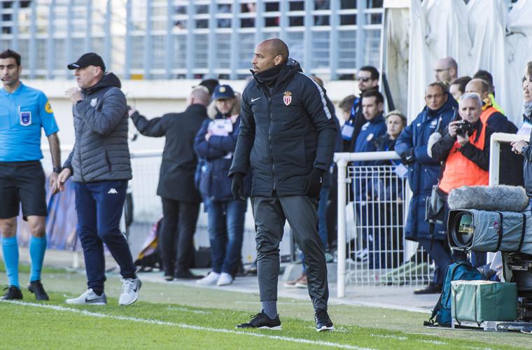 """Thierry Henry : """"Un vrai match de coupe"""""""