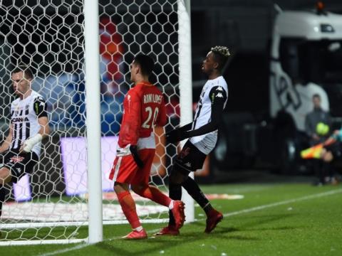 Retro 17/18 : Angers 0-4 AS Monaco