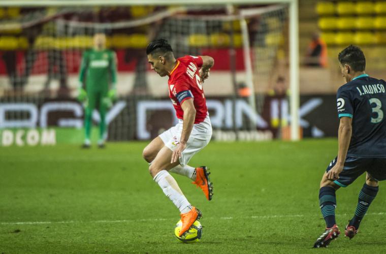 LOSC - AS Monaco fixé au vendredi 15 mars
