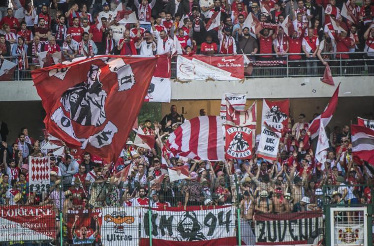 """Les """"Ultras Monaco 1994"""" fêtent leurs 25 ans"""