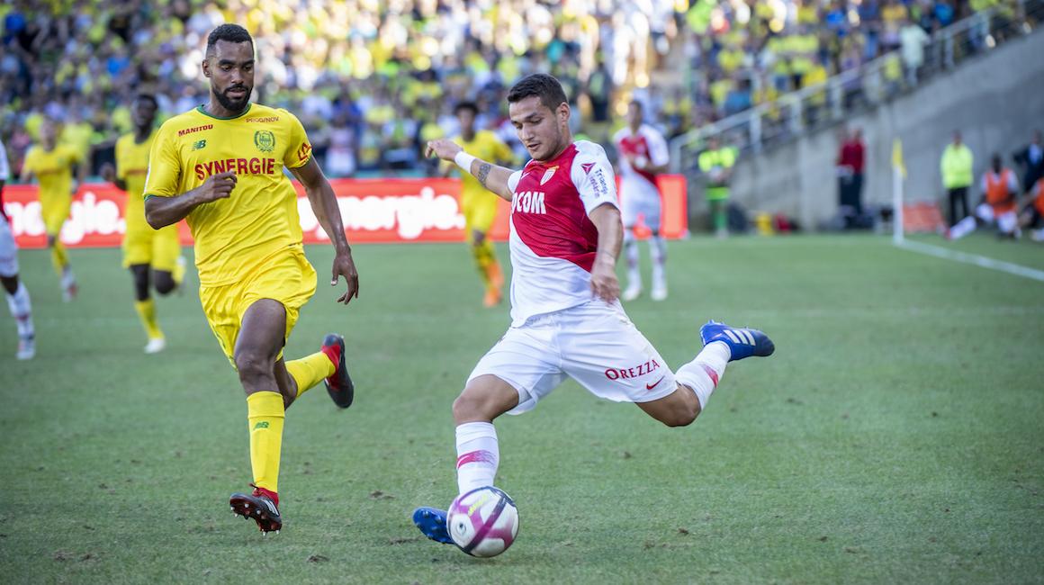 AS Monaco - Nantes : retour sur la dernière confrontation