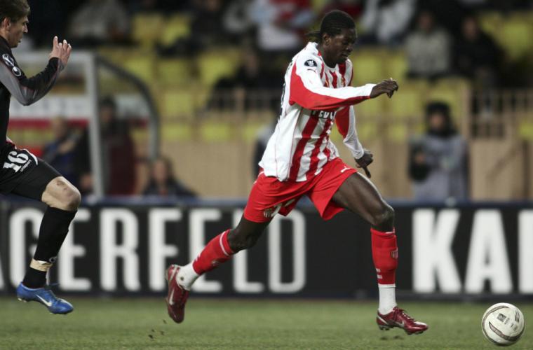 Joyeux anniversaire Emmanuel Adebayor