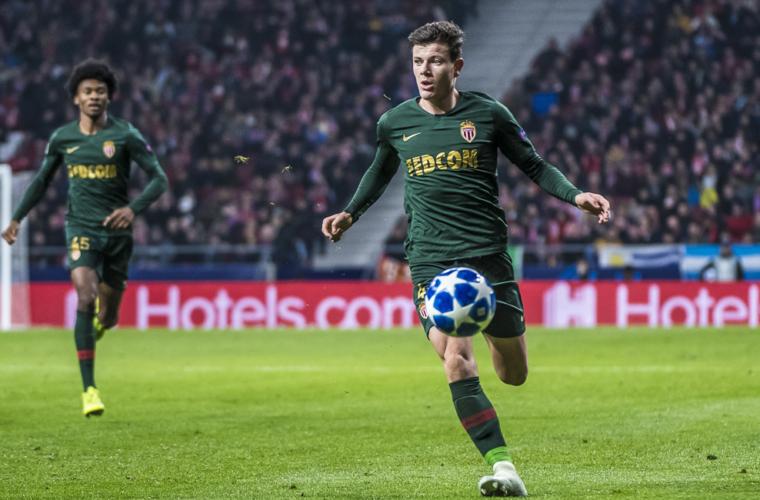 Youth League : le groupe pour affronter Chelsea