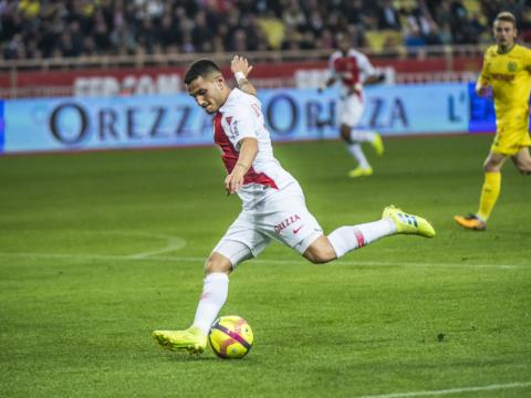 MELHORES MOMENTOS: AS Monaco 1x0 FC Nantes