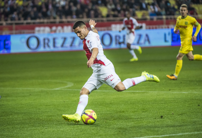 HIGHLIGHTS: AS Monaco 1-0 FC Nantes