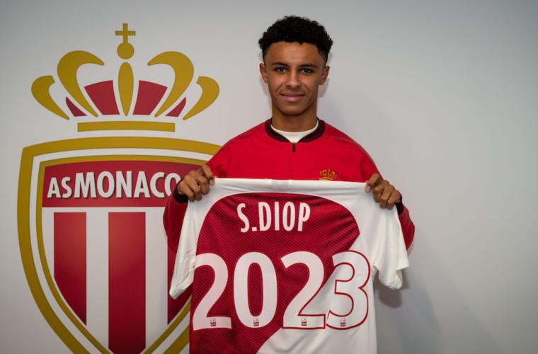 Sofiane Diop et Wilson Isidor jusqu'en 2023