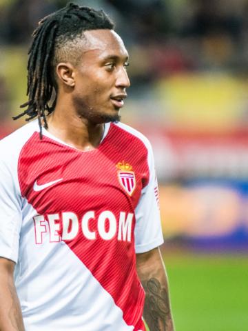 AS Monaco - FC Nantes (1-0)