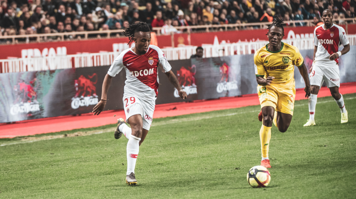 A precious win against FC Nantes