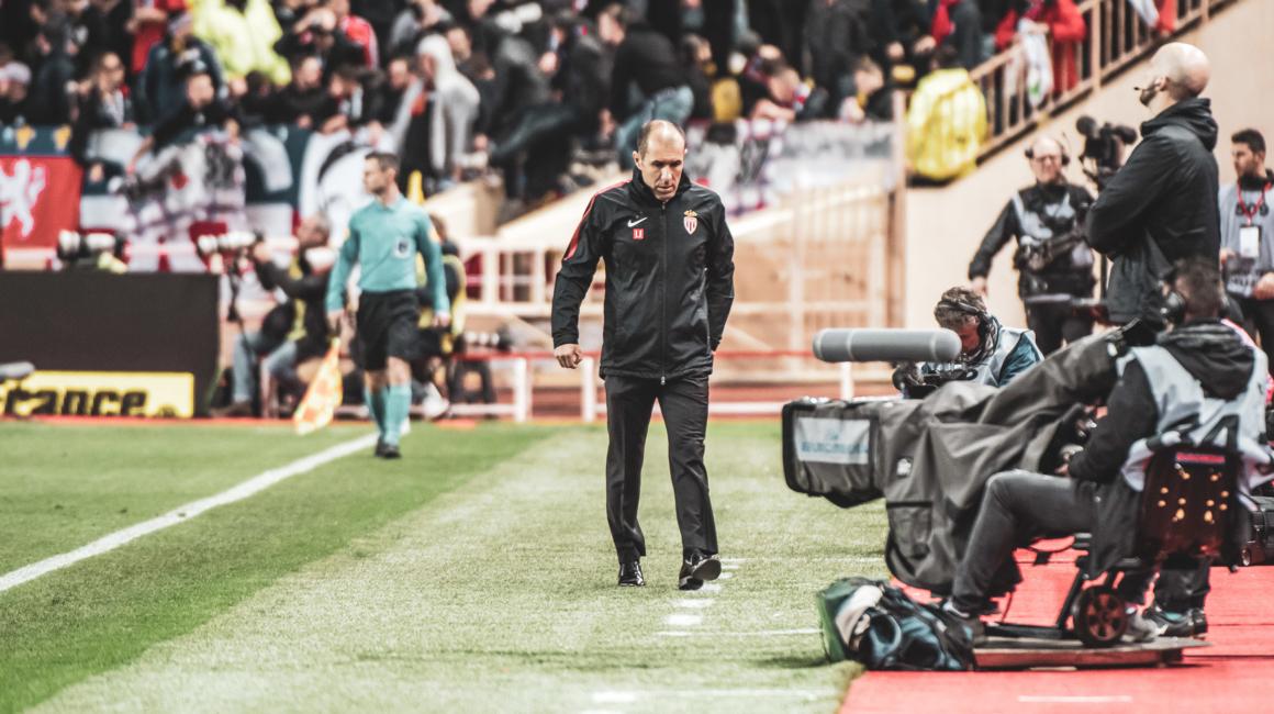 Leonardo Jardim: 'Uma vitória muito importante'