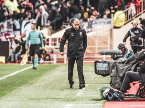 "Leonardo Jardim : ""Une victoire très importante"""