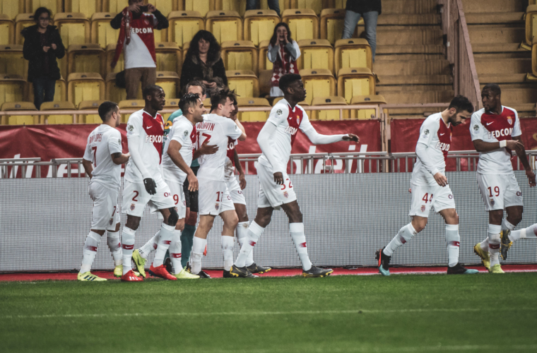 Uma vitória merecida contra o Toulouse (2x1)