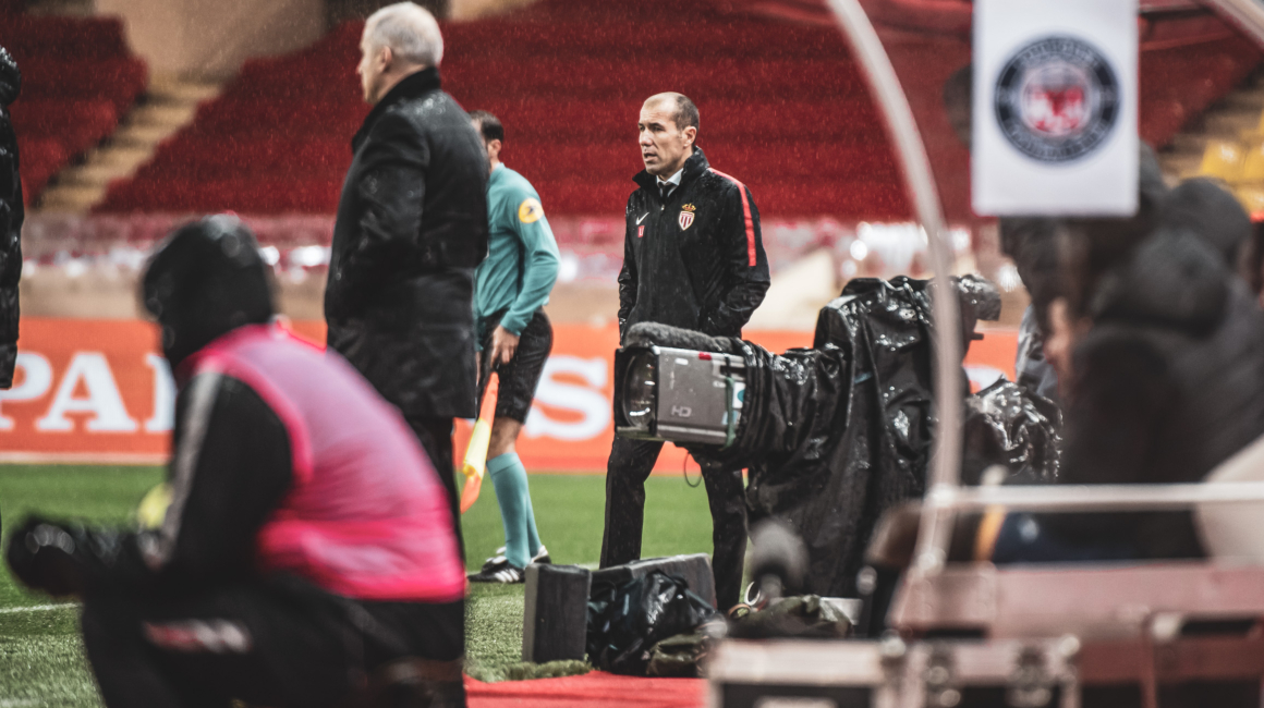 "Leonardo Jardim: ""The players, responsible for the victory"""