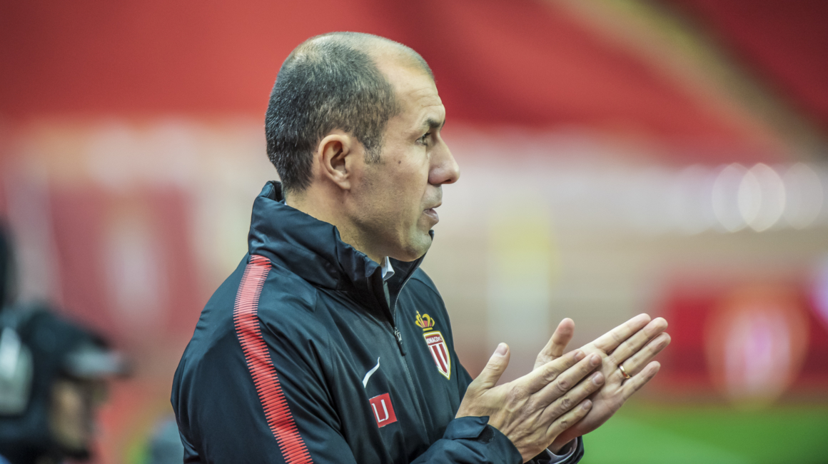 "Leonardo Jardim: ""We are able to get out of this position"""
