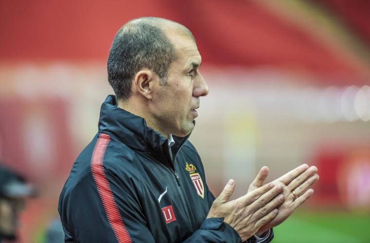 """Leonardo Jardim: """"Somos capaces de salir de esta posición"""""""