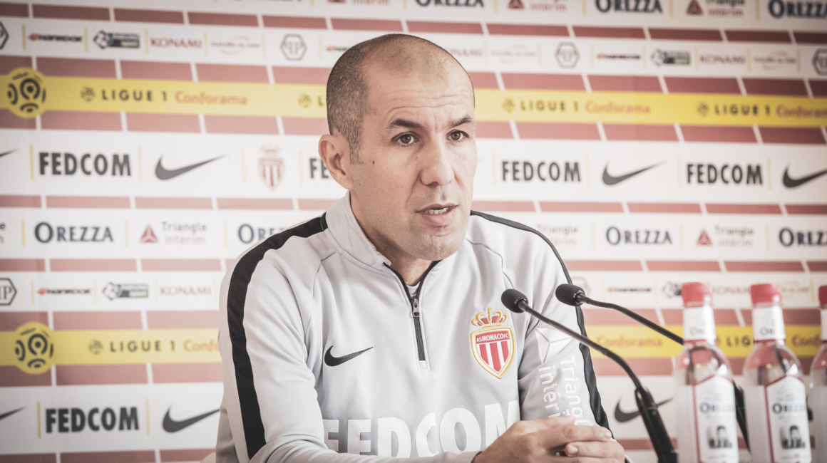 "Leonardo Jardim: ""A match is never won in advance"""