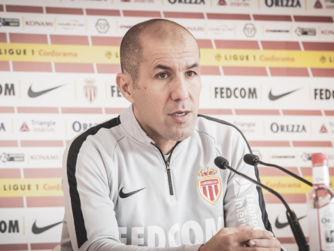 "Leonardo Jardim: ""We all want to leave this area"""