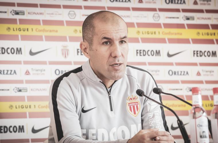 Le Zap' Déclas avant AS Monaco - Lyon