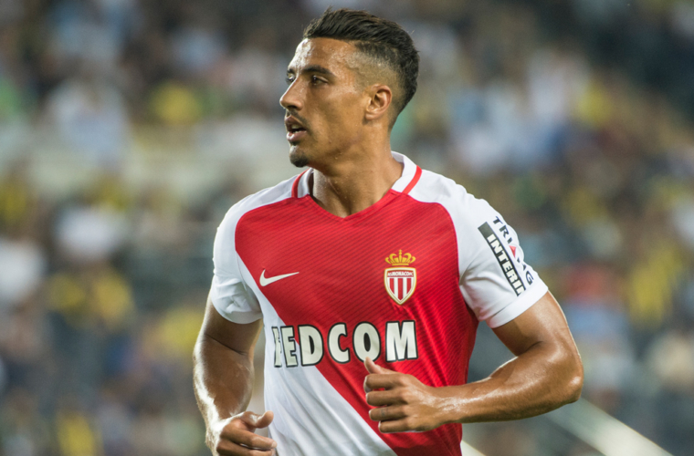 Nabil Dirar: from Ligue 2 to the top of Europe